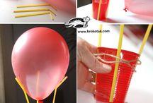 Létajici balón