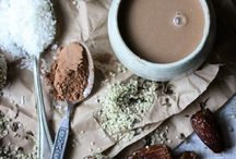 Dishes: Hot Drinks / All vegan recipes for hot chocolates and warm lattes!