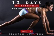 12 day workout