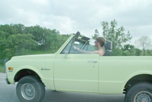 Trucks & Campers / by Megan DuBois