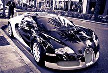 Celebrity Cars