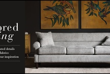Sofas Galore / by Joan Kutch
