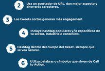 Twitter / Consejos para usar Twitter