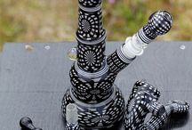 • bongs and pipes • / Beautiful pieces I wish I owned