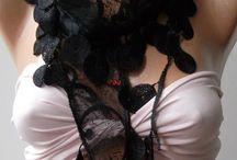 Fashion / Hair and make-up <3 / by Amy Maffetone