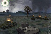 Tank oyunu / inanılmaz savaşlara girmek ve hayatta kalabilmek için en güçlü tankı seçip düşmanları bölgeden çıkarman gerekiyor.topraklarını kurtarmak senin elinde kahraman olmaya varmısın?
