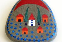 Rock painting / by Andreia Pinto