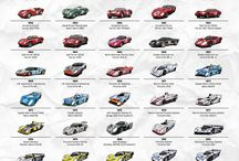 cars cars and more cars