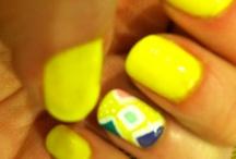 nails / by Jeremy Davis