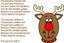 christmas winter poems