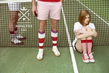 Royalties Paris Spring/Summer 2013 Advertising Campaign