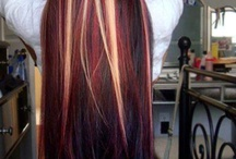 Hair Color ideas... Please don't hate me Beth!! You're the best around!