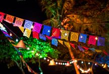 ARTFLOWER: Mexican Party • Four Seasons