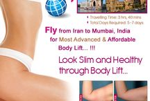 Cosmetic Surgery in Iran / Fly to India for Cosmetic Surgery at Less Price/Cost Compare to Tehran, Mashhad, Karaj, Iran at Leading Cosmetic Surgery Center in Mumbai, India- Alluremedspa by Best Cosmetic Surgery Surgeon/Doctor Dr. Milan Doshi. For more info- http://www.alluremedspa-iran.com/
