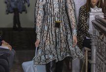 Valentino Pre-Fall 2017 Fashion Show
