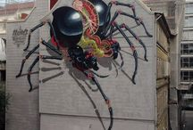 World of Urban Art : NYCHOS  [Austria]
