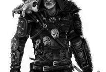 witcher / Minden ami vaják
