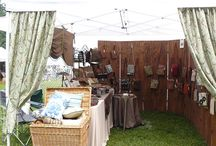 Crafts - Craft Fair Tips / Helpful tips for setting up a booth or displays.