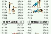 Workout♡