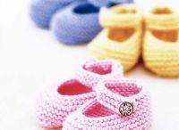 Knitting / by Heidi Coppola