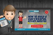 How To #Build A #Successful #AffiliateMarketing #Business From...