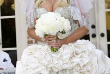 Famous weddings / by Dianne Tant