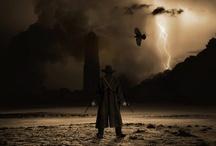 the dark tower, la tour sombre