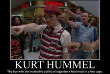 Kurt Hummel