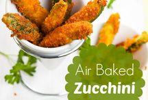 Air Fryer Recipes / Recipes and info on Air Fryers