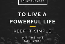 Count the Cost / Inspired by the sermon preached on May 3, 2015 at Harvest Bible Chapel Oakville, available online here is a link http://www.harvestoakville.ca/teaching/sermon-archives/latest-sermon/