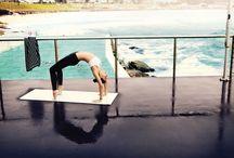 Health & Fitness / by Kristina