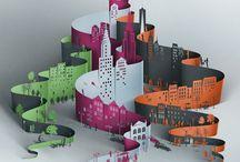 Kreatywne projekty / Artystyczne wykonania, interesujące i ciekawe projekty