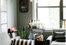 Inspiring home decorating