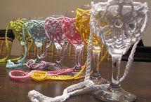 crochet-weaving