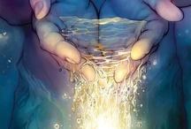 Agua y energia