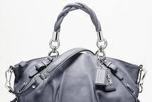 Handbags- My Style