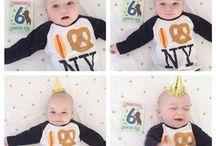 Baby Months