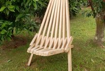 Kentucky chair