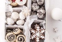 наборы печенья
