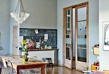 FLH | Zondag Wooninspiratie / De allermooiste interieur inspiratie | Woonkamers, badkamers, slaapkamers, keukens en veel meer!