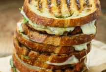 Mad - sandwich