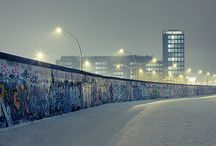 Living List - Visit the Berlin Wall / Pictures and information about the Berlin Wall and its history.  My Living List #livinglist can be seen here: http://miscmum.com/living-list/