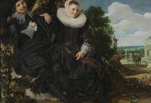 Dutch musea