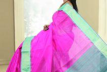 Raw Silk Sarees / Exclusive Sarees..........