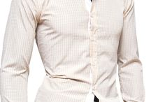 муж. рубашки