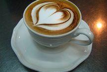 Coffee mmmmm / by Leslie Ambrosia