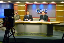 My life before 9NEWS / by Kevin Torres