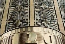 Art Deco: architectuur