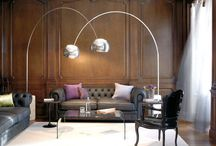 Our Favourite Floor Lamps