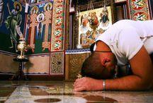 προσευχή για τους εχθρούς μου
